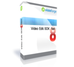Video Edit SDK .Net Professional - Team License Coupons