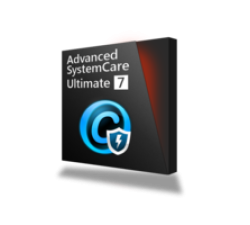 Advanced SystemCare Ultimate 7 mit Protected Folder Coupons