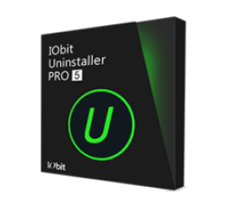 IObit Uninstaller PRO (1 year subscription) Coupons