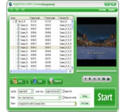 iOrgSoft DVD to MOV Converter Coupons