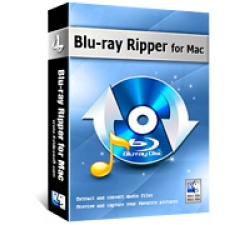 4Videosoft Blu-ray Ripper for Mac Coupons