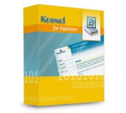 Kernel Recovery for Publisher - Home License Coupons