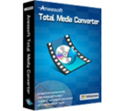 Aneesoft Total Media Converter Coupons