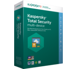Kaspersky Total Security Coupons