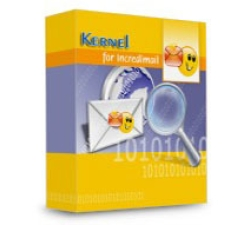 Kernel Recovery for IncrediMail - Corporate License Coupons