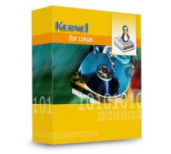 Kernel Recovery for Linux (Ext2, Ext3) - Home License Coupons