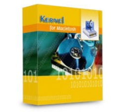 Kernel Recovery for Macintosh - Corporate License Coupons