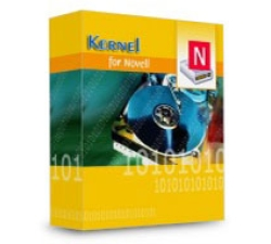Kernel Recovery for Novell Traditional - Corporate License Coupons