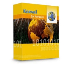 Kernel Recovery for Paradox - Home License Coupons