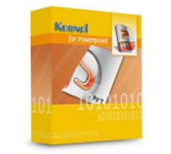Kernel Recovery for PowerPoint - Home License Coupons
