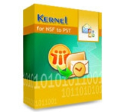 Kernel for Lotus Notes to Outlook - Corporate License Coupons