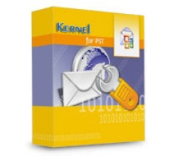 Kernel for Outlook PST Recovery - Home License Coupons