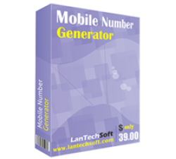 Mobile Numbers Generator Coupons