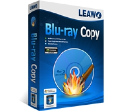 Leawo Blu-ray Copy New Coupons