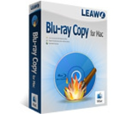 Leawo Blu-ray Copy for Mac New Coupons