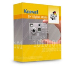 Kernel Recovery for Digital Media Coupons
