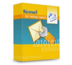 Kernel Recovery for Outlook Express - Home License Coupons