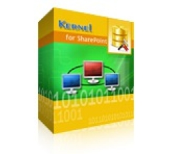 Kernel Recovery for SharePoint - Corporate License Coupons