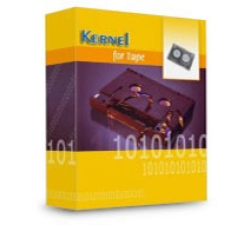 Kernel Recovery for Tape  - Corporate License Coupons