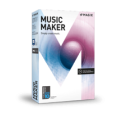 MAGIX Music Maker - Latest Version Coupons
