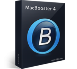 MacBooster 4 Premium (5 Macs with Gift Pack) Coupons