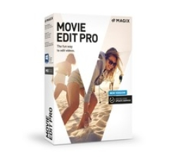 MAGIX Movie Edit Pro - Latest Version Coupons