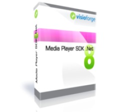 Media Player SDK .Net Professional - Team License Coupons