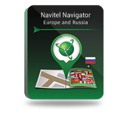 Navitel Navigator. Europe and Russia Win Ce Coupons