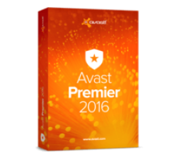 Avast Premier Security 1 PC Coupons