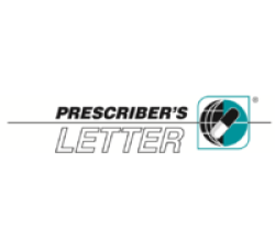 Prescribers Letter (includes CE/CME) Coupons