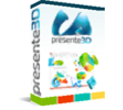 Presente3D - 12 Month License Coupons