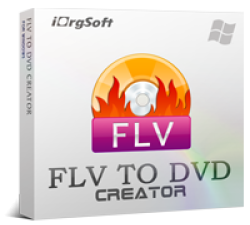 FLV to DVD Creator Coupons