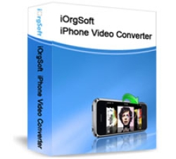iOrgSoft iPhone Video Converter Coupons