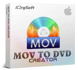 Mac MOV to DVD Creator Coupons