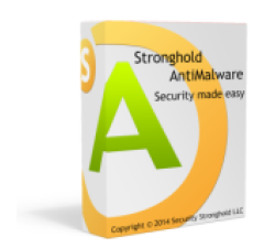 Stronghold AntiMalware Coupons