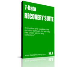 7-Data Recovery Suite [7 Days] Coupons