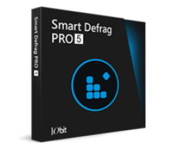 Smart Defrag 5 PRO (15 months / 3 PCs) Coupons