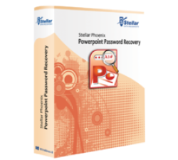 Stellar Phoenix PowerPoint Password Recovery Coupons