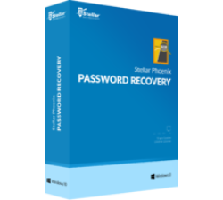 Stellar Phoenix Password Recovery Coupons