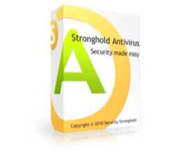 Stronghold Antivirus Lifetime Edition Coupons