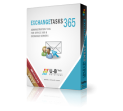 Exchange Tasks 365 Standard Edition Coupons
