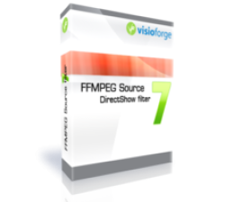 FFMPEG Source DirectShow filter - One Developer Coupons