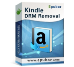 Kindle DRM Removal for Win Coupons