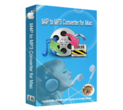 M4P Converter for Mac Coupons