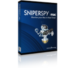 SniperSpy Mac (1-Month License) Coupons