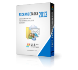 Reporting Module for Exchange Tasks 2013 Coupons