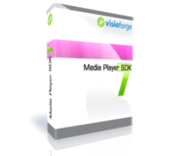 Media Player SDK Professional - One Developer Coupons