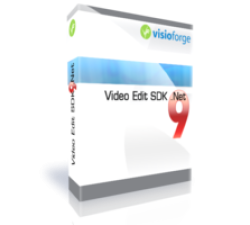 Video Edit SDK .Net Professional - One Developer Coupons