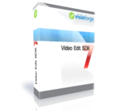Video Edit SDK Professional - Team License Coupons