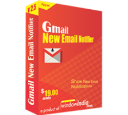 Gmail New Email Notifier Coupons